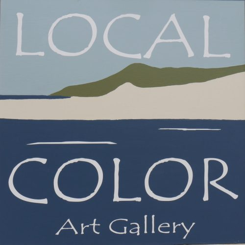 local color gallery from cape cod